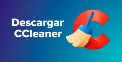 Descargar CCleaner para Windows MacOS Y Android