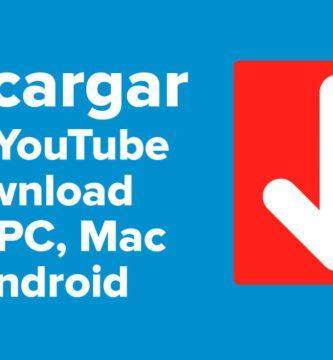 Descargar Free YouTube Download para PC, Mac y Android