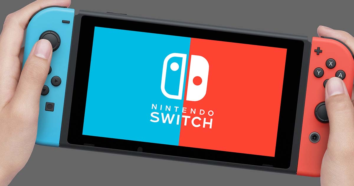 El Coronavirus retrasa la producción del Nintendo Switch en China