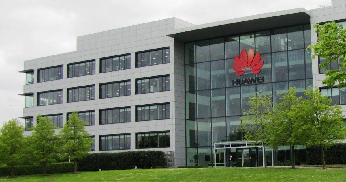 Huawei demanda a Verizon en Texas por violación de Patentes
