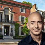 Jeff Bezos compra una Megamansión de US$165 millones en los Ángeles