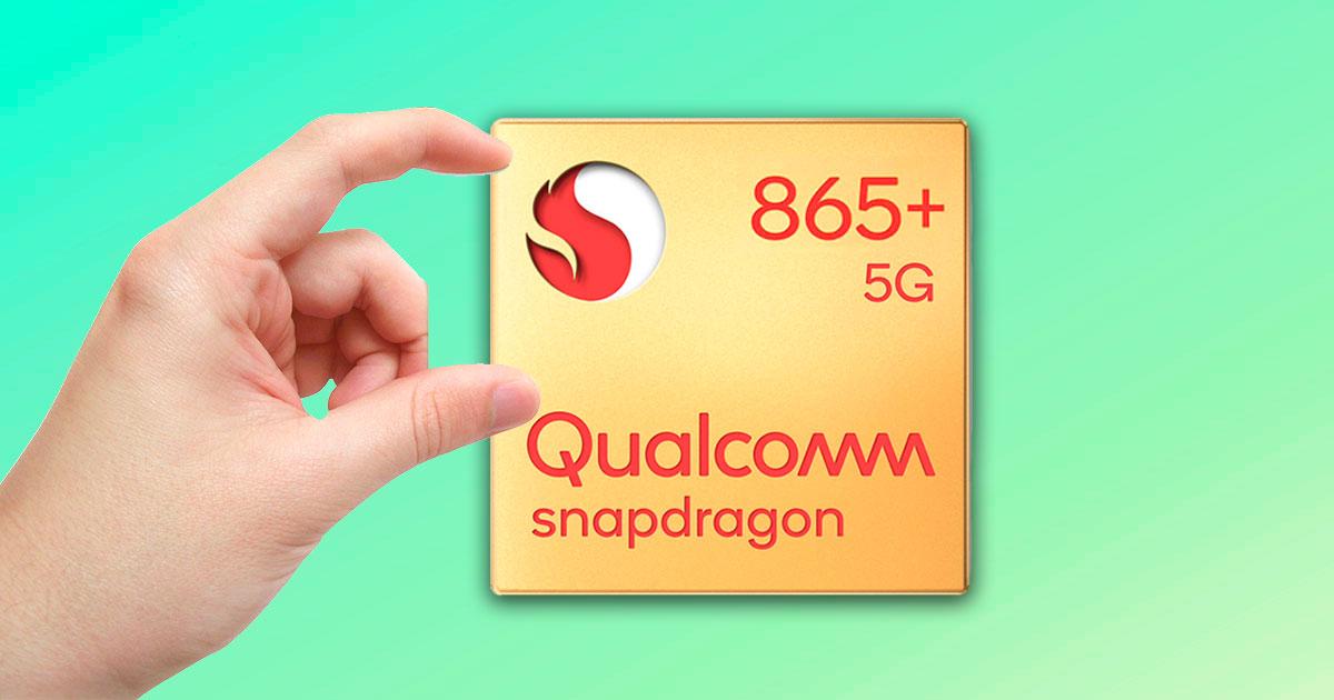 Qualcomm lanzará Snapdragon 865+ en el tercer trimestre del 2020