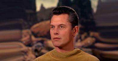 Un DeepFake Muestra a Jeff bezos y Elon Musk en Star Trek