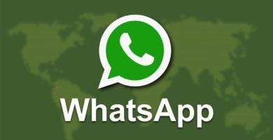 Whatsapp alcanza los 2 mil Millones de usuarios en todo el Mundo
