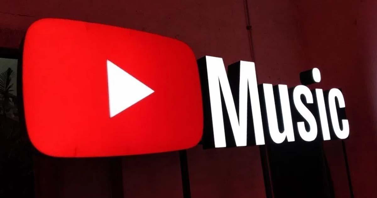 YouTube Music pronto te permitirá subir canciones a la biblioteca