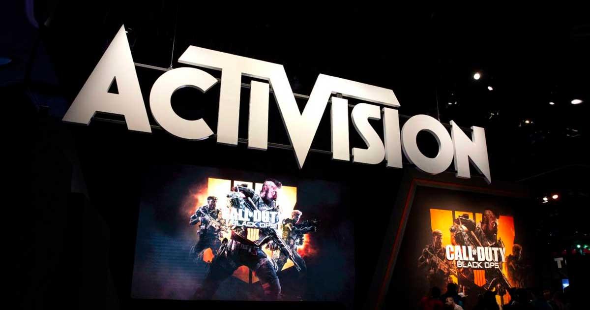 Activision Blizzard cancela los eventos de Overwatch League en marzo y abril