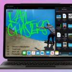 Apple lanza nuevo iPad Pro con trackpad y escáner LiDAR