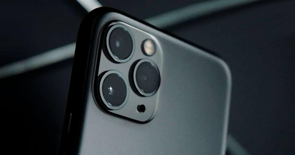 Apple lanzará un iPhone de 6.7 pulgadas con estabilización de imagen con cambio de sensor