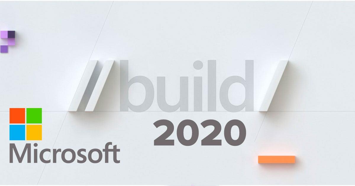 Build 2020 podría cancelarse debido a Conronavirus, advierte Microsoft