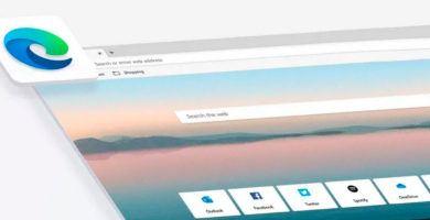Cómo habilitar los temas de Chrome en Microsoft Edge