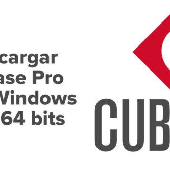 Descargar Cubase Pro para PC Windows 32 y 64 bits
