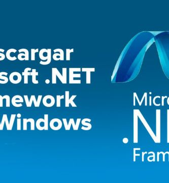 Descargar Microsoft .NET Framework para Windows 32 y 64 bits