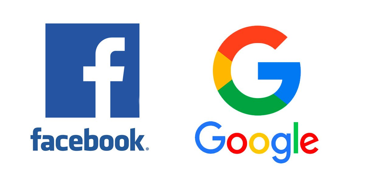 Facebook y Google podrían perder más de $ 44 mil millones en ingresos por publicidad en 2020