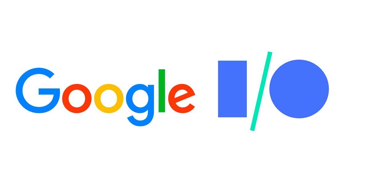 Google I / O 2020 es Cancelado Debido al Coronavirus
