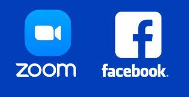 La aplicación Zoom en iOS envía datos en secreto a Facebook