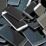 Los envíos mundiales de Smartphones disminuyeron un 38% debido al Coronavirus