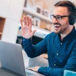 Microsoft utiliza inteligencia artificial para bloquear el ruido de fondo en videollamadas