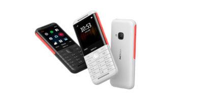 Nuevo Nokia 5310: HMD Global revive el clásico teléfono XpressMusic