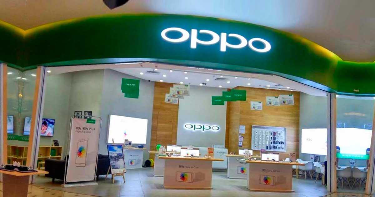Oppo lanzará sus primeros televisores inteligentes en la segunda mitad de 2020