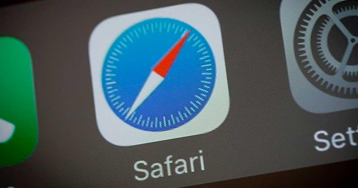 Safari ahora bloquea completamente las cookies de terceros por defecto