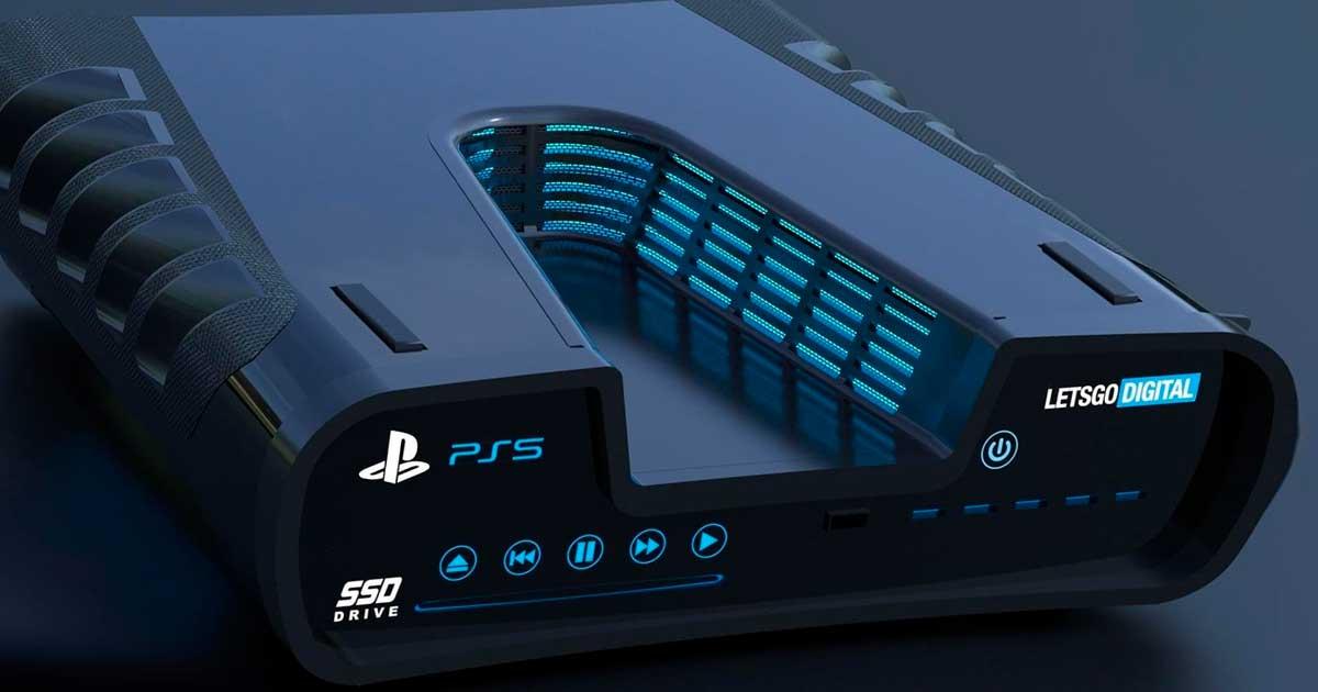 Sony revela las especificaciones de hardware de PlayStation 5