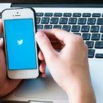 Twitter prevé una caída de sus ingresos por coronavirus pese a elevar un 8% sus usuarios