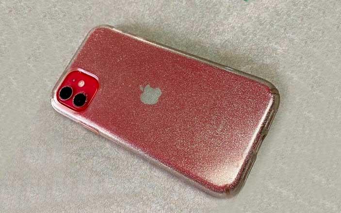iPhone perdido en Disney