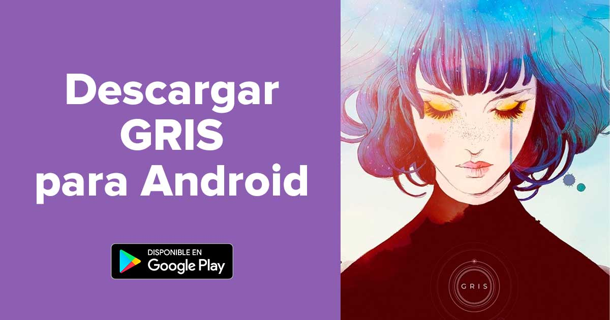 Descargar GRIS juego de plataformas para Android