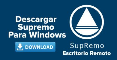 Descargar Supremo Software de Escritorio Remoto Para Windows PC Team Viewer