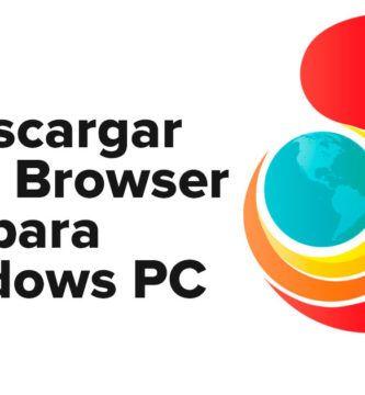 Descargar Torch Browser para Windows PC