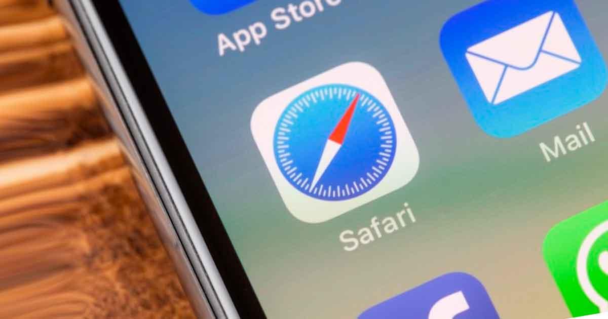 Descubren fallo de seguridad en la aplicación Mail de los iPhone y iPad