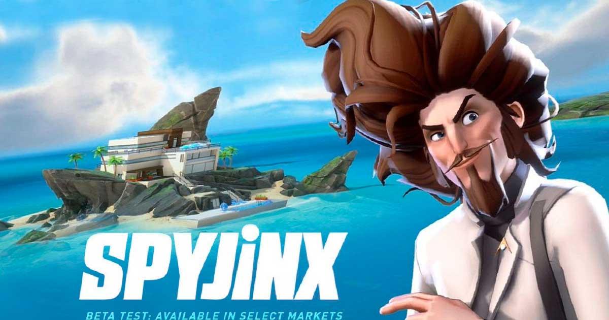 """Epic Games lanza el juego móvil """"Spyjinx"""" en colaboración con JJ Abrams"""