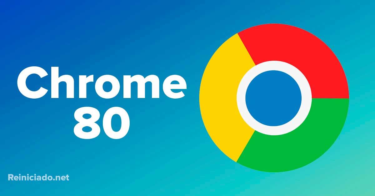 "Google revierte las cookies ""SameSite"" agregadas con Chrome 80"