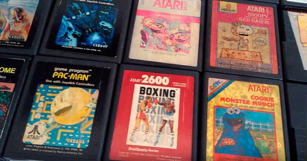 La nueva IA de Deepmind puede vencerte en los 57 juegos de Atari 2600