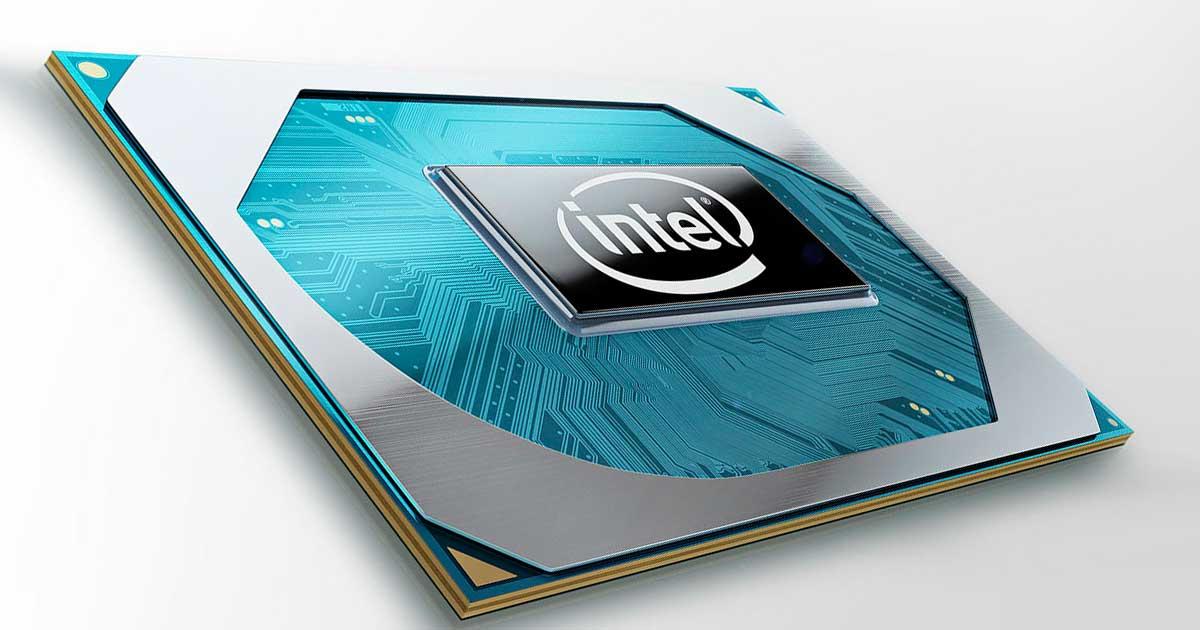 Los últimos chips de 10a generación de Intel llegan a 5.3GHz