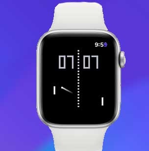 Pong para Apple Watch