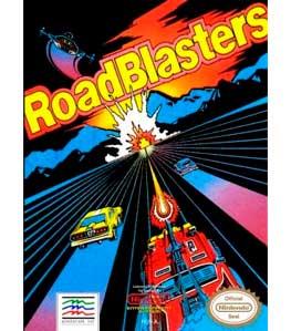 Roadblasters
