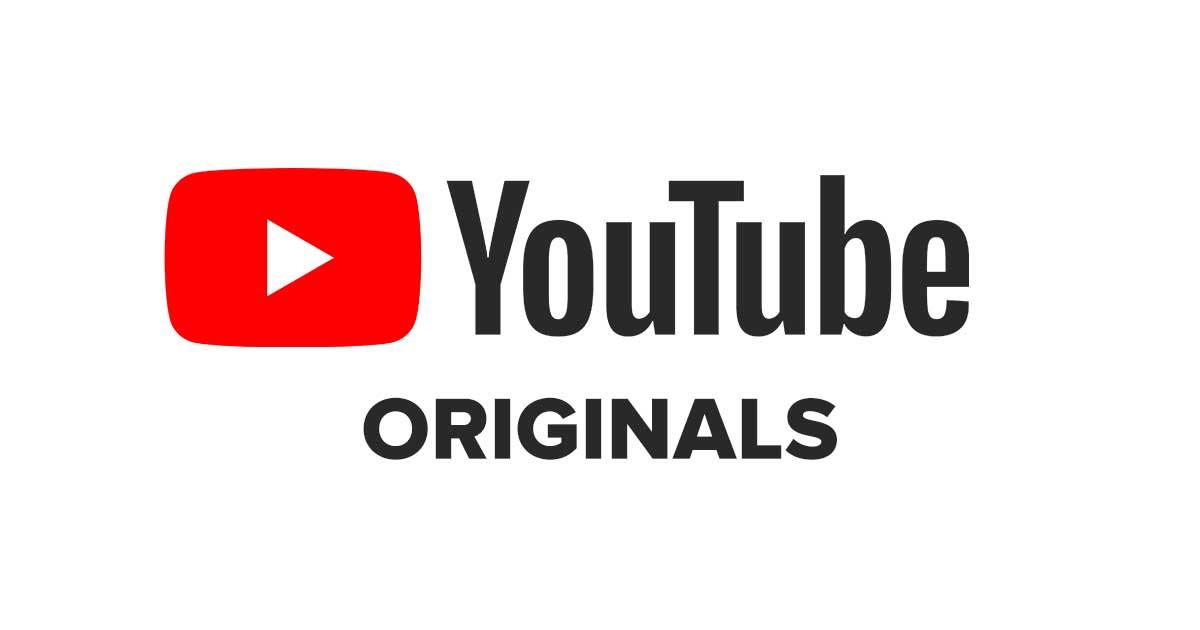 YouTube Originals ofrece variedad de series gratis por Coronavirus