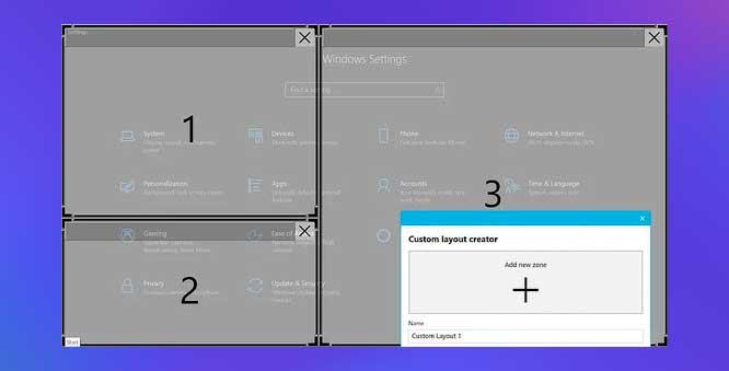 elegir diseño de pantalla