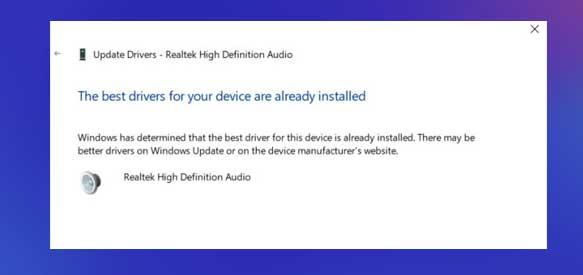 reinicie su PC con Windows 10