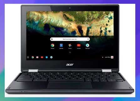 Acer Chromebook R 11 Laptop Convertible