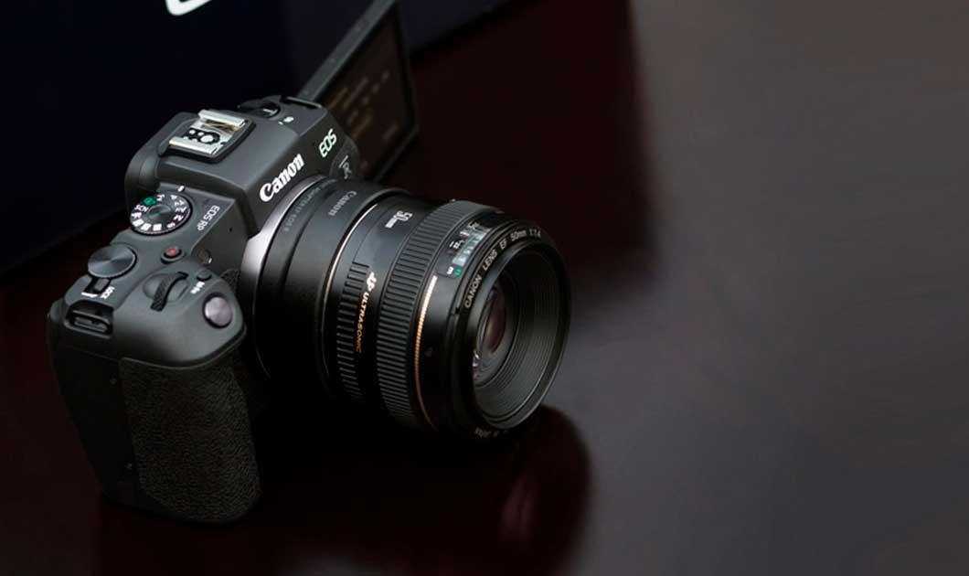 Cómo Convertir tu cámara Canon DSLR en una Webcam en Mac