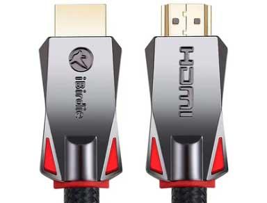 Cable HDMI IBirdie 4K UHD
