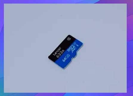 Características a tener en cuenta al comprar una tarjeta MicroSD