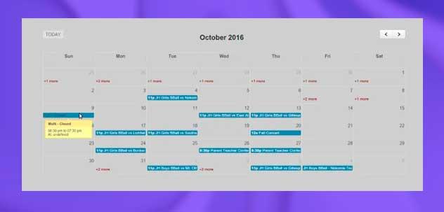 Dan's Embedder para Google Calendar