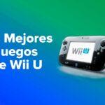 Los Mejores Juegos De Wii U