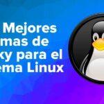 Los Mejores Temas de Conky para el Sistema Linux