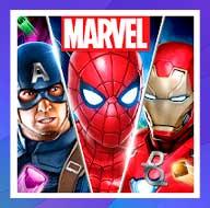 MARVEL Puzzle Quest: Únete a la Lucha Match 3!