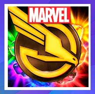 MARVEL Strike Force- Squad RPG