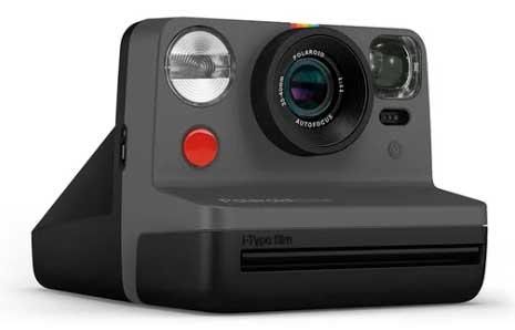 Polaroid Now I-Type Cámara Instantánea